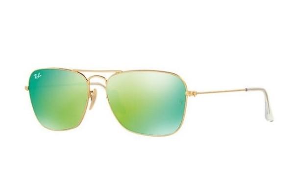 Ochelari de soare Ray-Ban CARAVAN RB3136 112/19