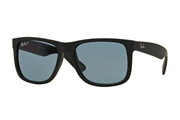 Ochelari de soare polarizați Ray-Ban Justin RB4165 - 622/2V POLARIZATI