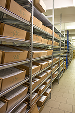 Warehouse - solutions