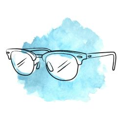 Clasificarea ramelor de ochelari