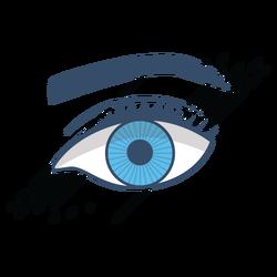 Examinarea locala pentru lentile de contact