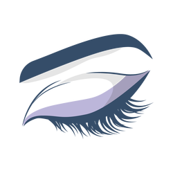 Machiaj vizibil lentile de contact