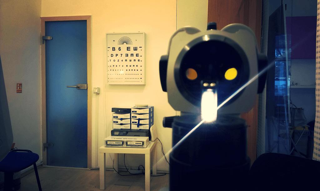 Optica Videt