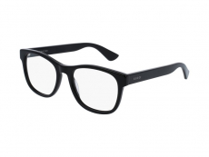 Ochelari de vedere Gucci - Gucci GG0004O-001
