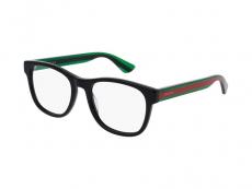 Ochelari de vedere Gucci - Gucci GG0004O-002
