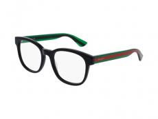 Ochelari de vedere Gucci - Gucci GG0005O-006