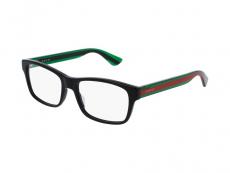 Ochelari de vedere Gucci - Gucci GG0006O-006