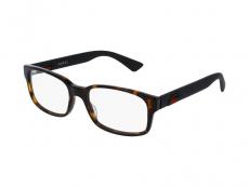 Ochelari de vedere Gucci - Gucci GG0012O-002
