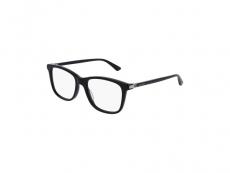 Ochelari de vedere Gucci - Gucci GG0018O-001