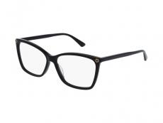 Ochelari de vedere Gucci - Gucci GG0025O-001