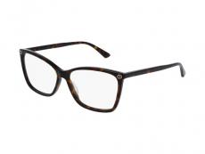 Ochelari de vedere Gucci - Gucci GG0025O-002