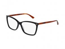 Ochelari de vedere Gucci - Gucci GG0025O-003