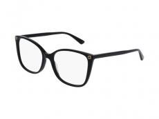 Ochelari de vedere Gucci - Gucci GG0026O-001