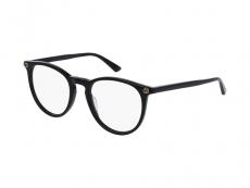 Ochelari de vedere Gucci - Gucci GG0027O-001