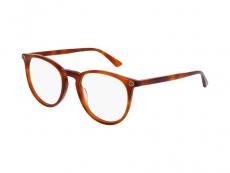 Ochelari de vedere Gucci - Gucci GG0027O-003