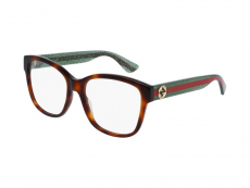 Ochelari de vedere Gucci - Gucci GG0038O-002