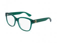 Ochelari de vedere Gucci - Gucci GG0038O-005