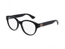 Ochelari de vedere Gucci - Gucci GG0039O-001