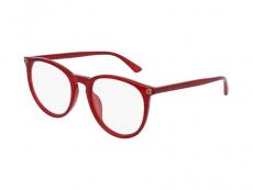 Ochelari de vedere Gucci - Gucci GG0027OA-003