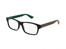 Ochelari de vedere Gucci - Gucci GG0006OA-002