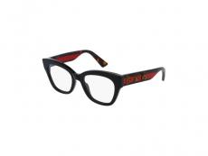 Ochelari de vedere Cat-eye - Gucci GG0060O-001