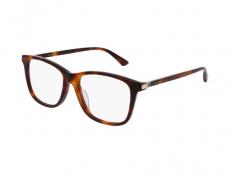 Ochelari de vedere Gucci - Gucci GG0018OA-002