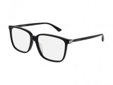 Ochelari de vedere Gucci - Gucci GG0019OA-001