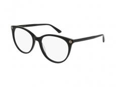 Ochelari de vedere Gucci - Gucci GG0093O-001