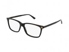 Ochelari de vedere Gucci - Gucci GG0094O-001