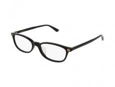 Ochelari de vedere Ovali - Gucci GG0095OJ-001
