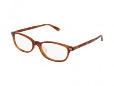 Ochelari de vedere Ovali - Gucci GG0095OJ-003