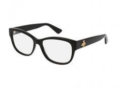 Ochelari de vedere Gucci - Gucci GG0098O-001