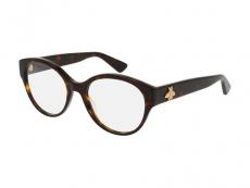 Ochelari de vedere Rotunzi - Gucci GG0099O-002