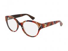 Ochelari de vedere Rotunzi - Gucci GG0099O-004