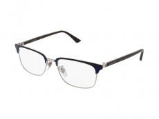 Ochelari de vedere Browline - Gucci GG0131O-003