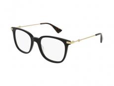 Ochelari de vedere Gucci - Gucci GG0110O-001