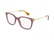 Ochelari de vedere Gucci - Gucci GG0110O-004