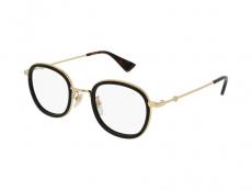 Ochelari de vedere Gucci - Gucci GG0111O-001