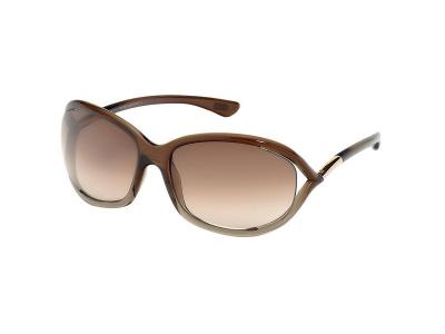Ochelari de soare Tom Ford Jennifer FT0008 38F