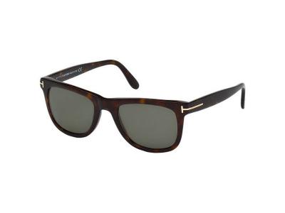 Ochelari de soare Tom Ford Leo FT0336 56R