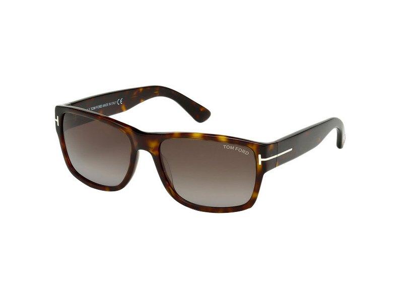 Ochelari de soare Tom Ford Mason FT0445 52B