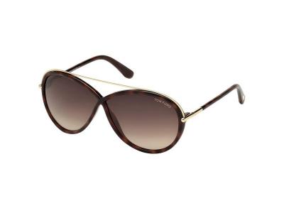 Ochelari de soare Tom Ford Tamara FT0454 52K