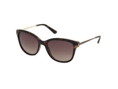 Ochelari de soare Guess GU7469 52F