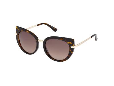 Ochelari de soare Guess GU7513 52F