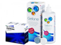 PureVision (6lentile) +soluțieGelone360ml