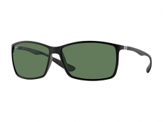 Ochelari de soare Rectangular - Ray-Ban RB4179 - 601S9A