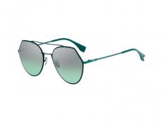 Ochelari de soare Rotunzi - Fendi FF 0194/S 1ED/GY