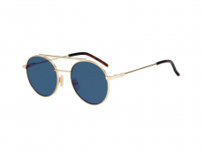 Ochelari de soare Rotunzi - Fendi FF 0221/S 000/KU