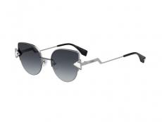 Ochelari de soare Cat-eye - Fendi FF 0242/S KJ1/9O