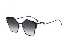 Ochelari de soare Fendi - Fendi FF 0261/S 2O5/9O